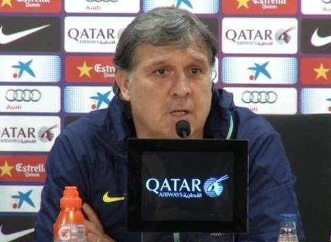 News video: It Must Be Hard to Be Messi, Barca Coach Says