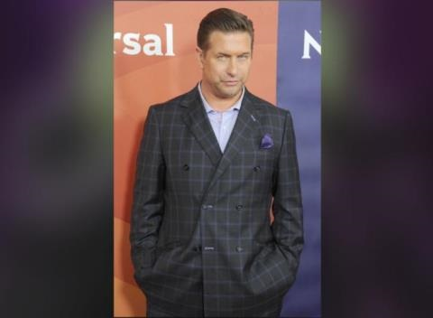 News video: Stephen Baldwin Pays Off His New York Back Taxes