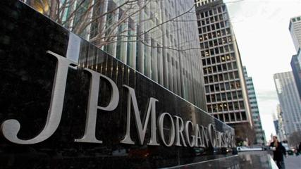 News video: J.P. Morgan's Earnings Tumble, and More